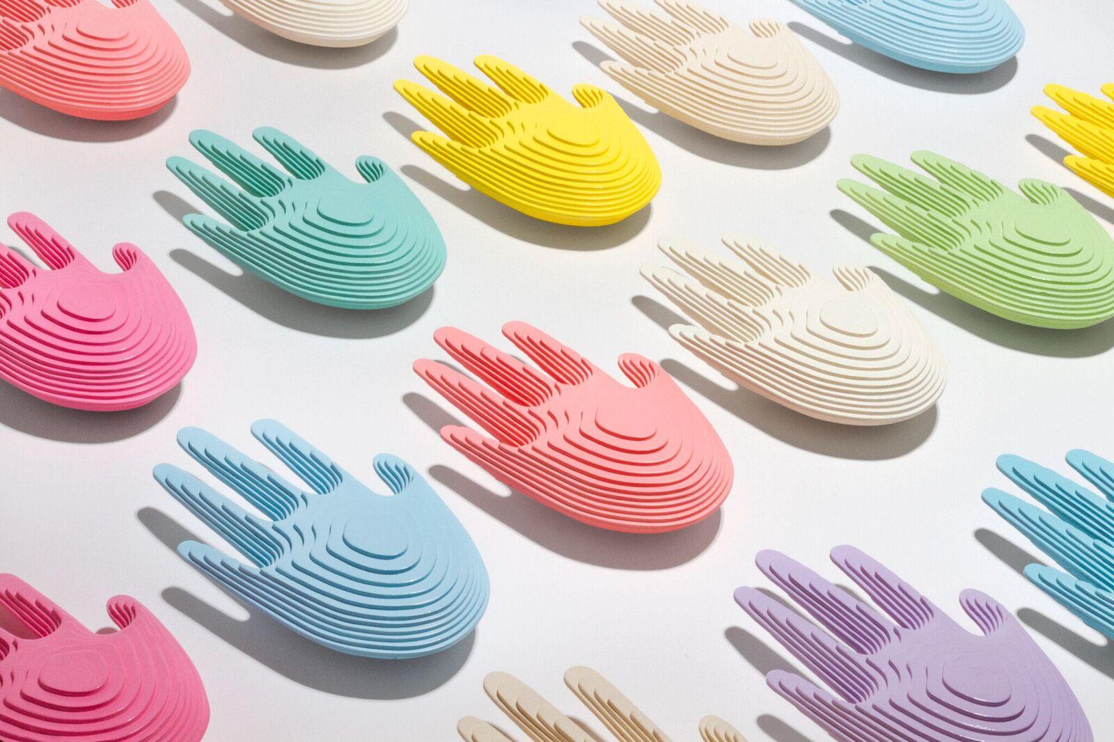Pablo Delcan – Hands