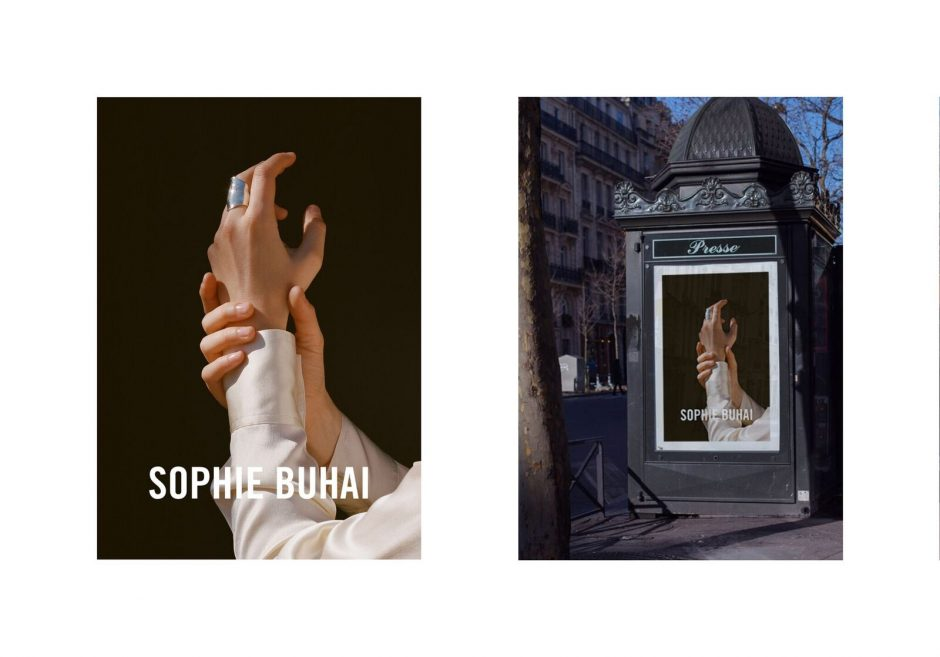 Scott West – Sophie Buhai FW16 Lookbook and Campaign