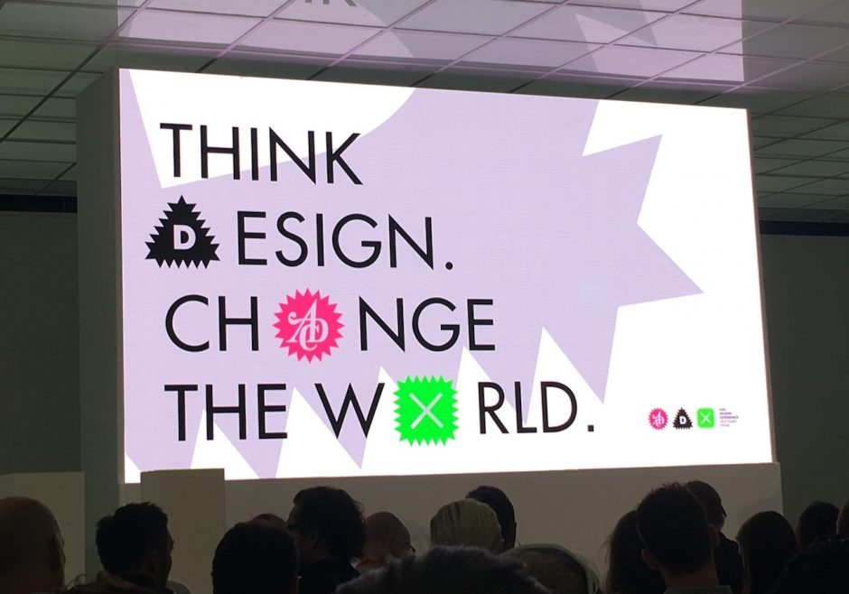 ADC Design Experience 2016