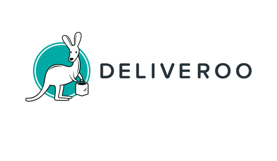 Deliveroo – Altes Logo
