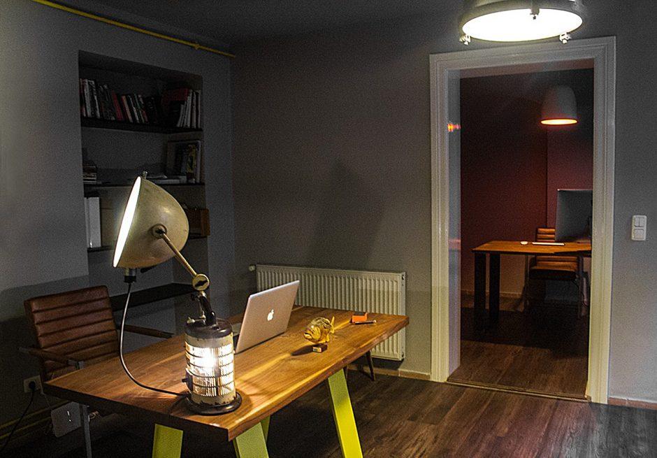 VITO BICA Office