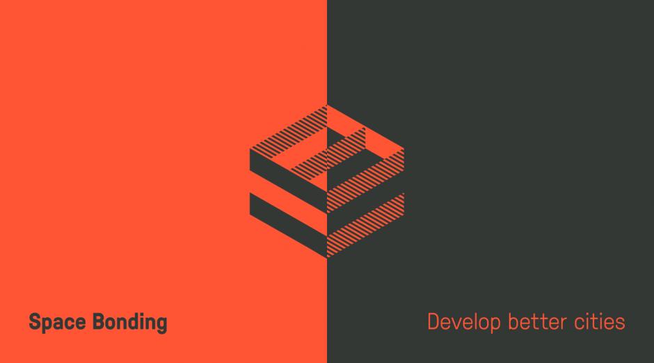 Space Bonding Logo, 2010