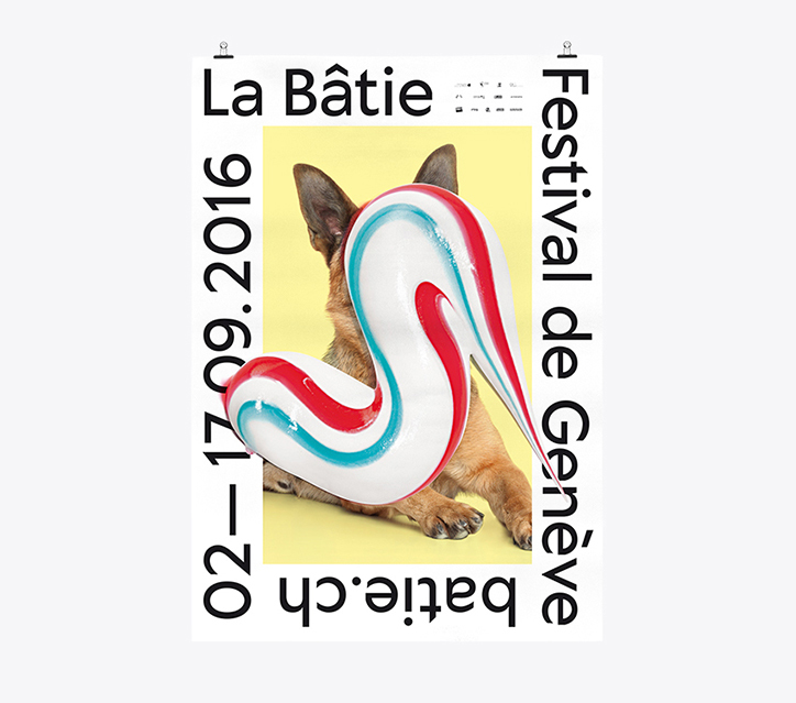 La Bâtie Festival 2016