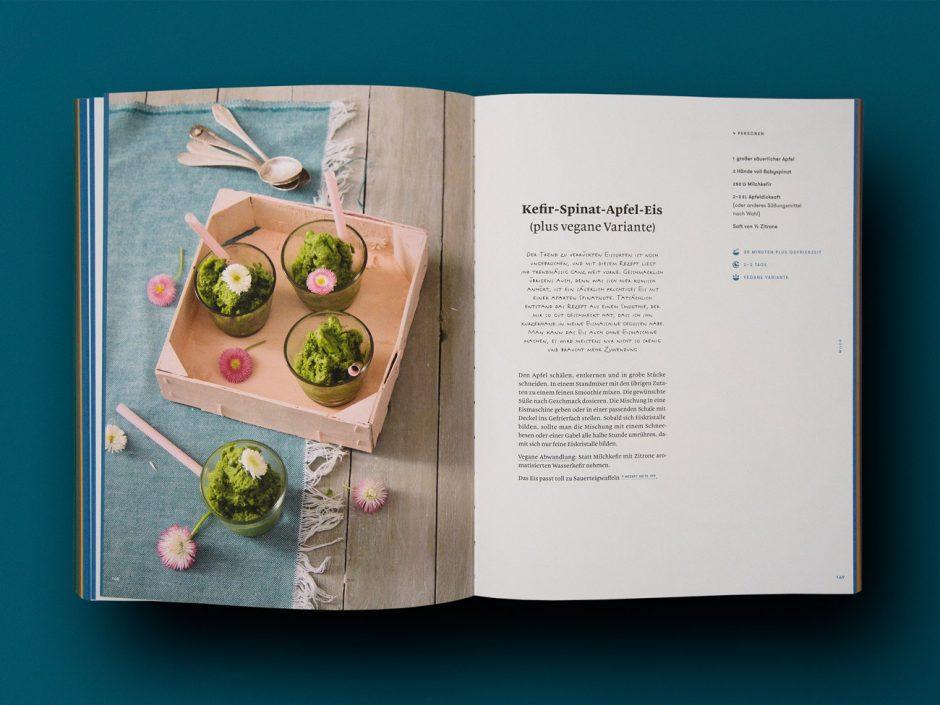 Kochbuch »Fermentieren ganz einfach selbst gemacht«