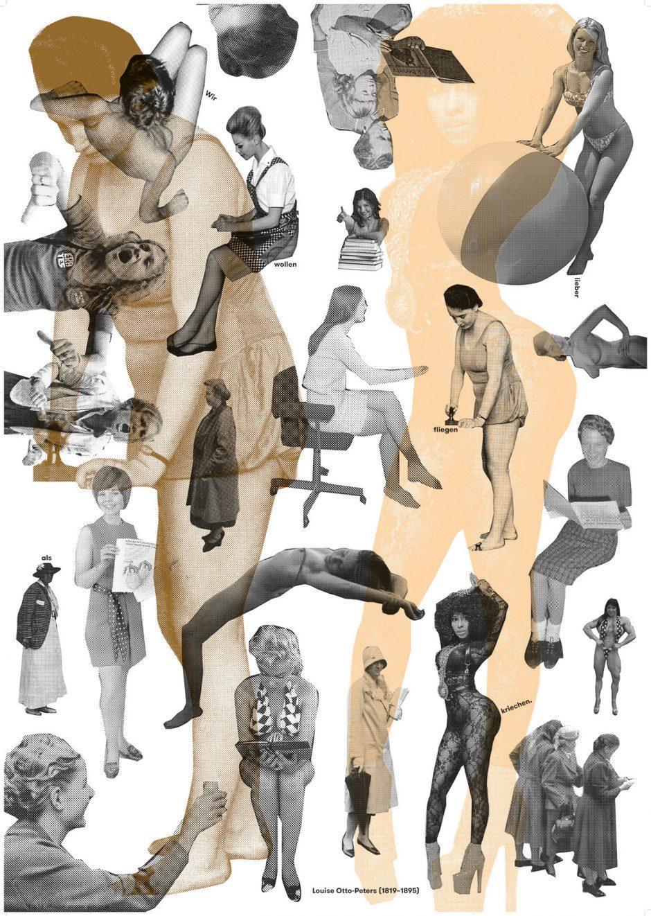 »World of Women«: Studio Jung