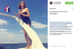 Like my Addiction: Instagram Feed von »Louise Delage«