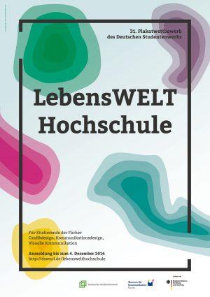 Plakat_31_Auschreibung