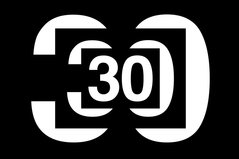 PAGE (gegründet 1986) wird 30 und feiert mit 30 Gestaltern unter 30 ...