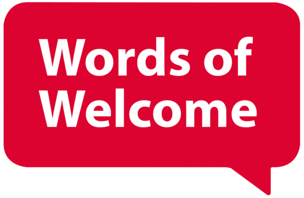 Words of Welcome