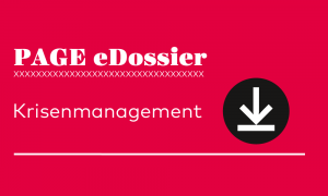 Teaserbild_eDossier_Krisenmanagement_2016