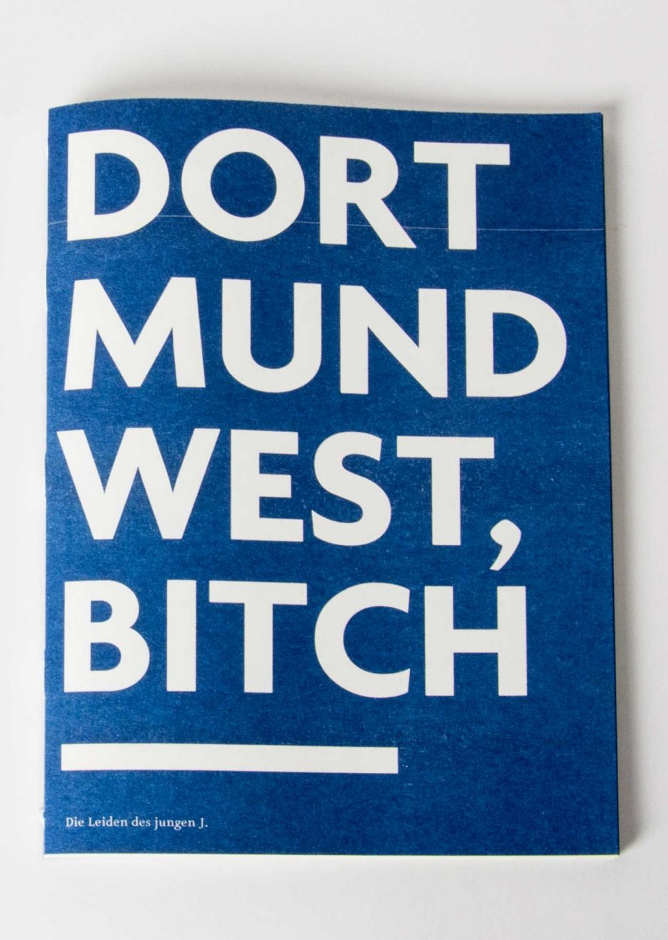 Dortmund West, Bitch