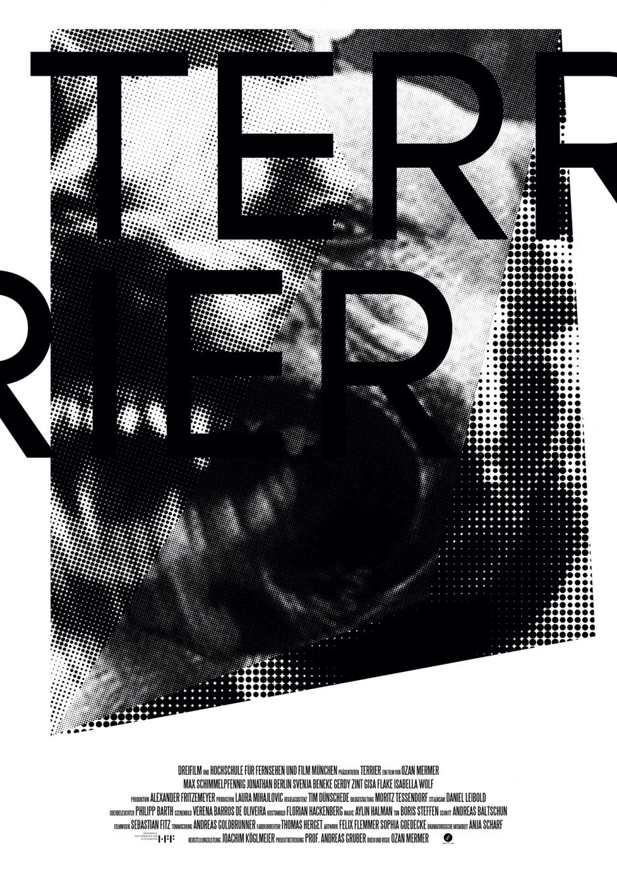 Terrier: Filmplakat