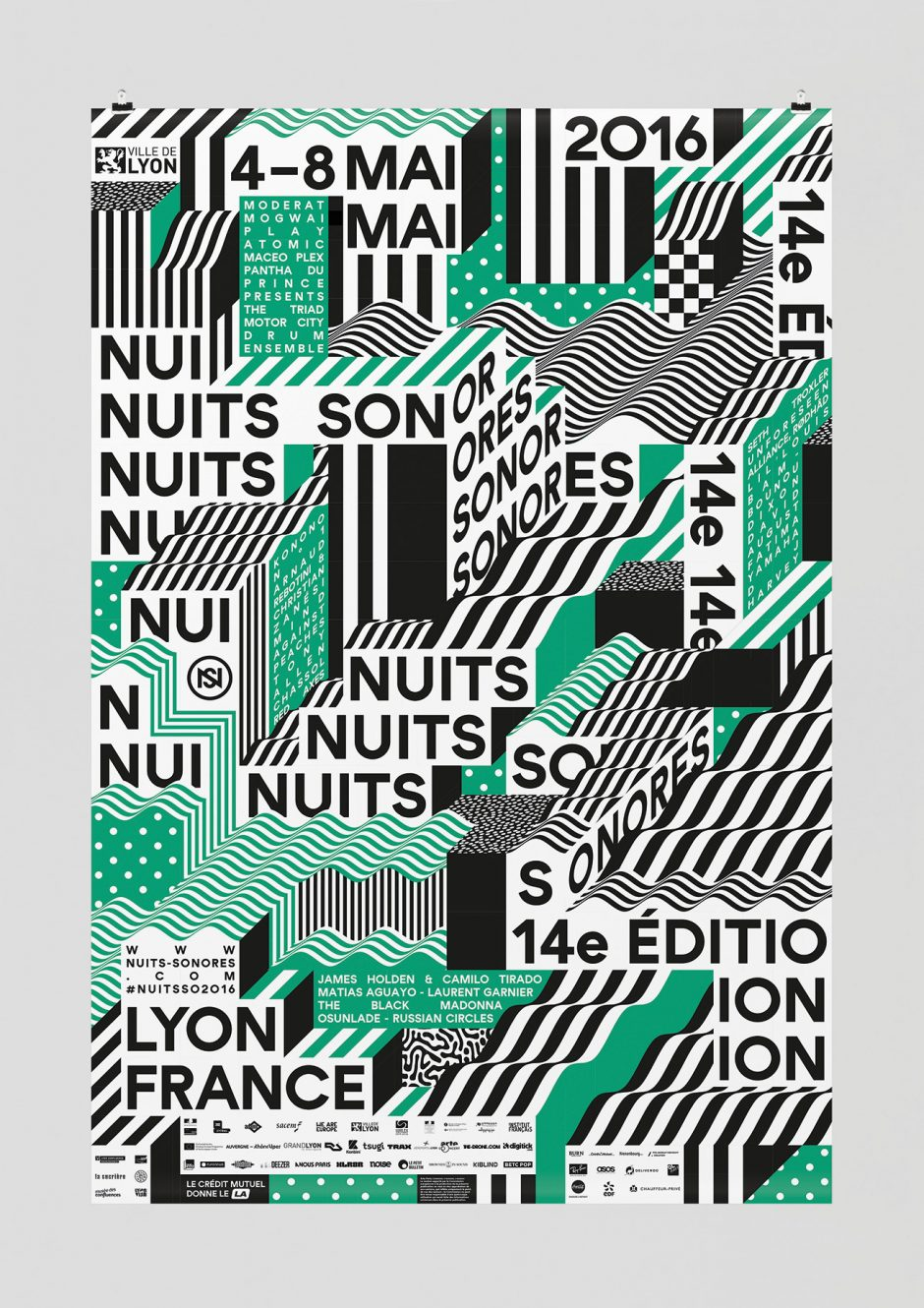 Nuits Sonore