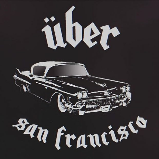 Motorhead vs Uber