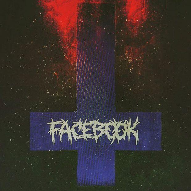 Facebook vs Inverted Cross