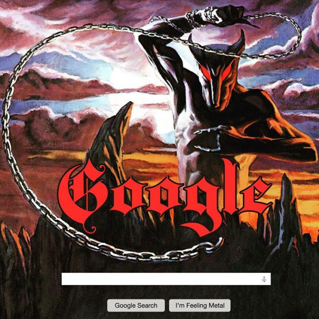 Google vs Dio