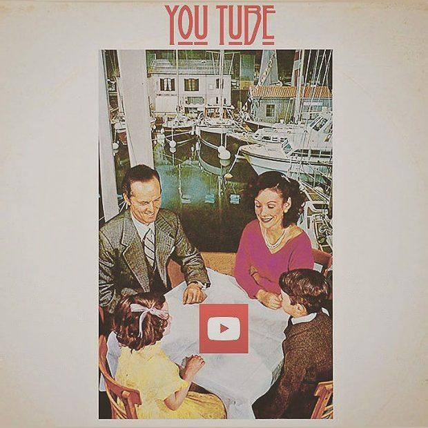 Youtube vs Led Zeppelin