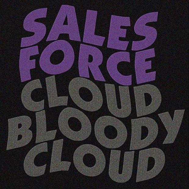 Sales Force vs Black Sabbath