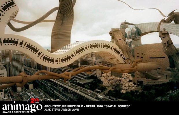 Architecture Prize Film