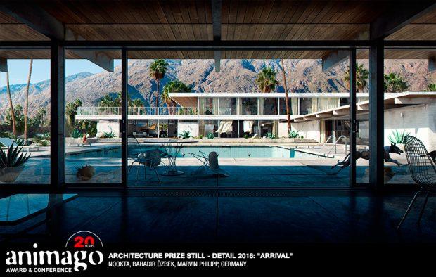 Architecture Prize Still