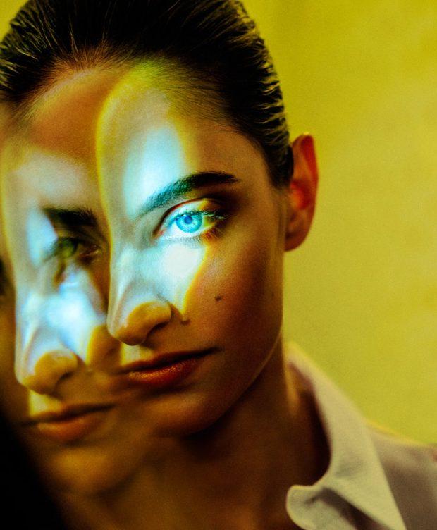 Elizaveta Porodina: Gold in der Kategorie Art Projects