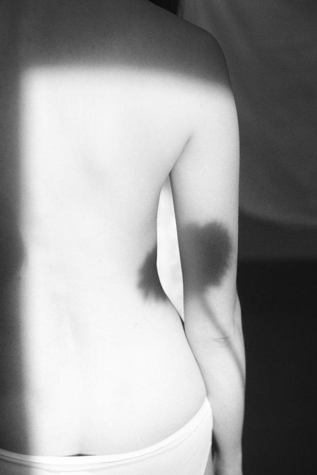 Ola Rindal: Gold in der Kategorie Nude