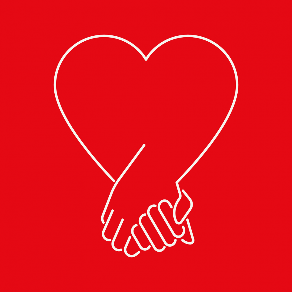 Netflix – Emotion: Love