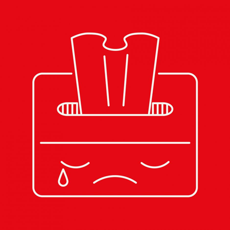 Netflix – Emotion: Sadness