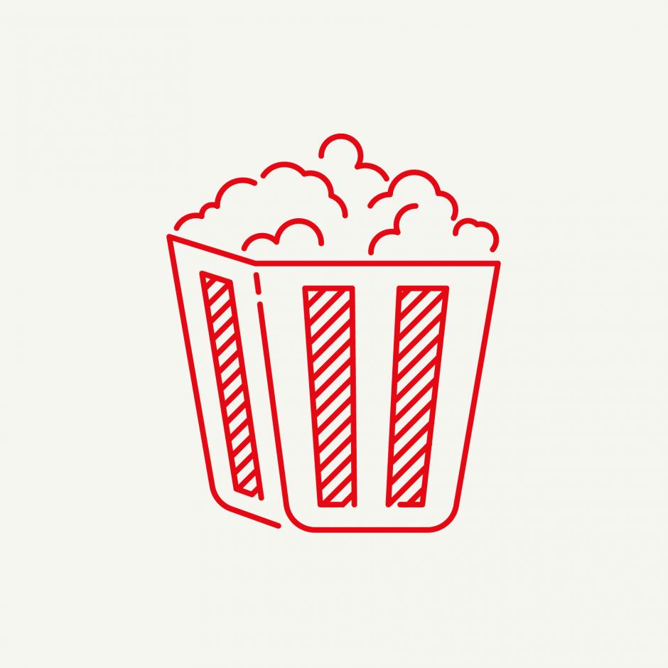 Netflix – Genre: Children and Family