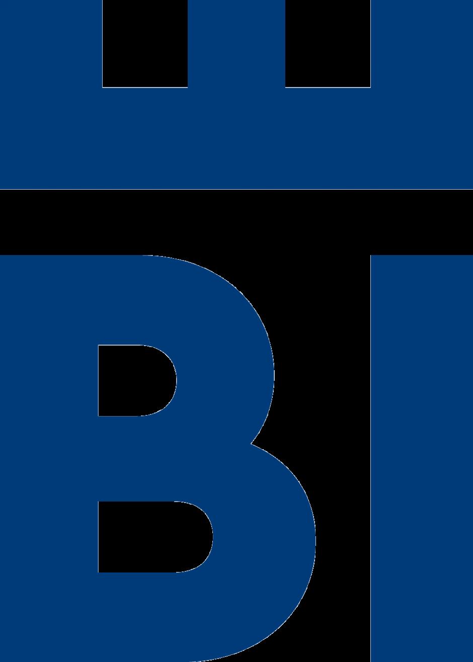 Logovariante blau