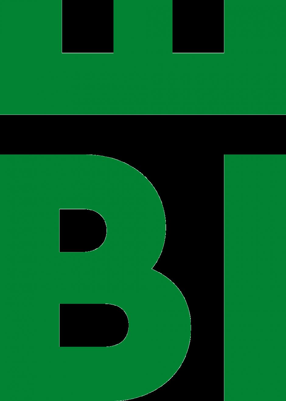 Logovariante dunkelgrün