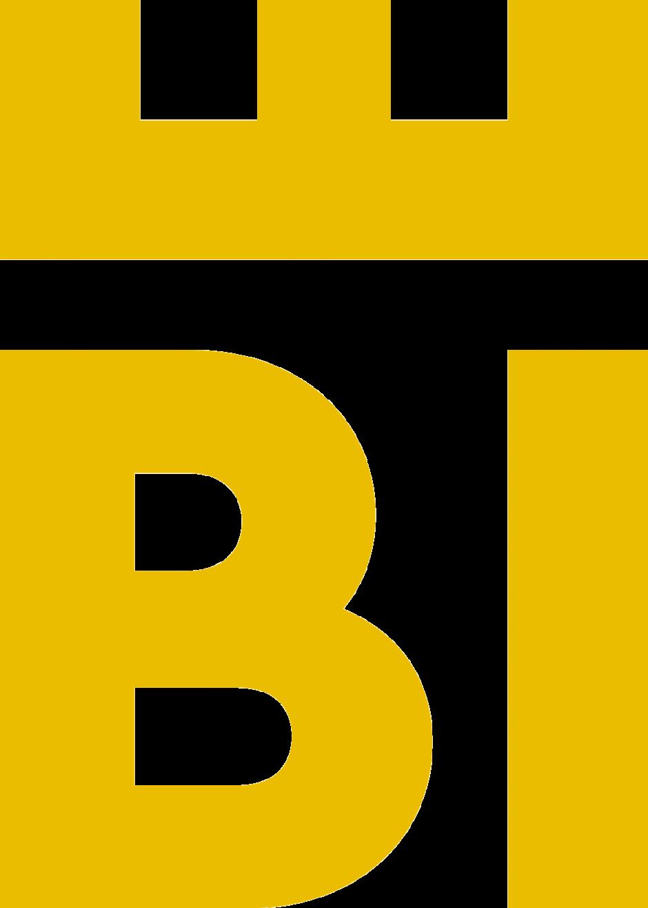 Logovariante gelb