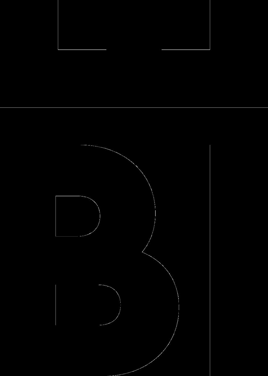 Logovariante schwarz