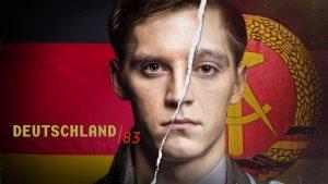 Mit einem Presseheft im Stil 80er-Jahre für die Serie »Deutschland 83« überzeugte RTL in der Kategorie Beste Gestaltung Print