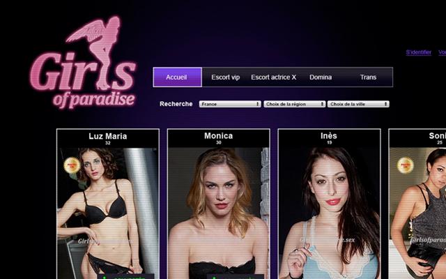 Visual1_Girls of Paradise