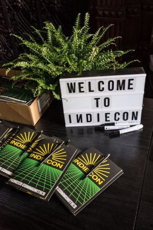 indiecon