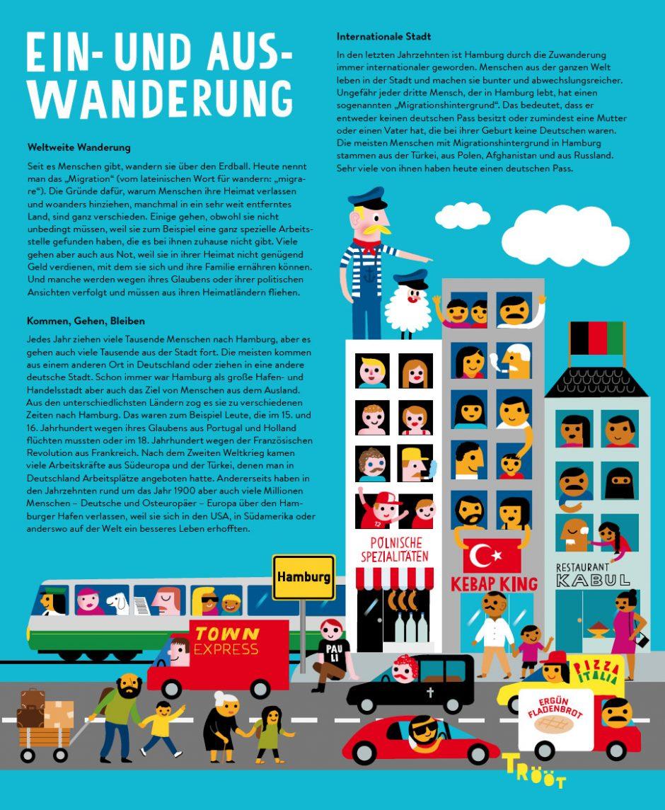 infografik f r kinder das gro e hamburg erkl r buch page online. Black Bedroom Furniture Sets. Home Design Ideas