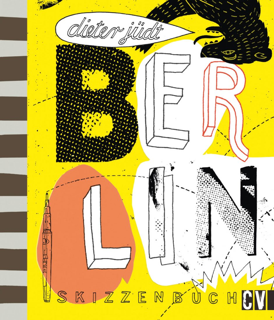 Berlin Sketchbook