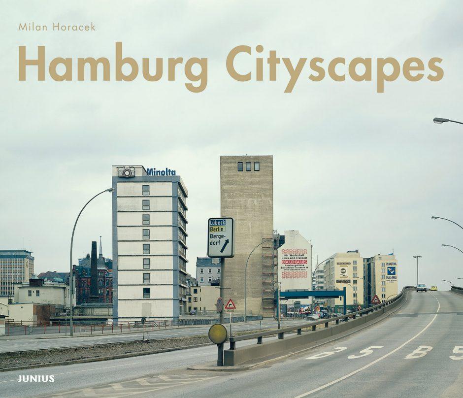 Cover / Nordkanalbrücke / Amsinckstraße