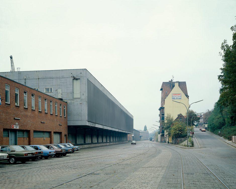 Große Elbstraße / Elbberg