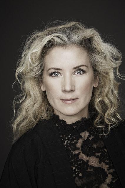 Isabelle Dahlborg