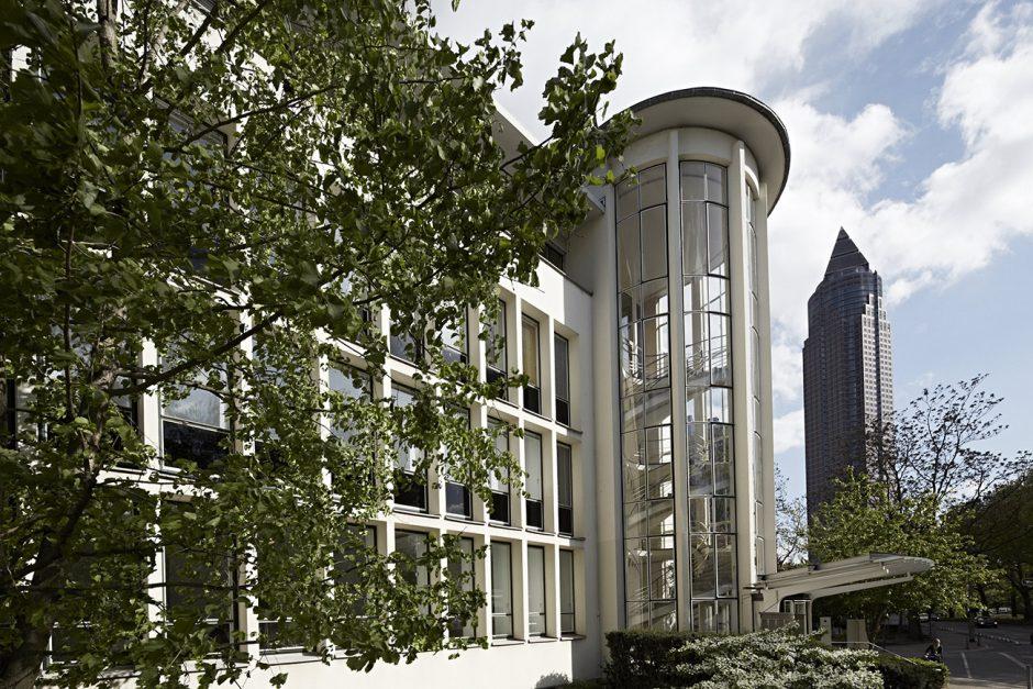 Architektonisch wertvoll und denkmalgeschützt