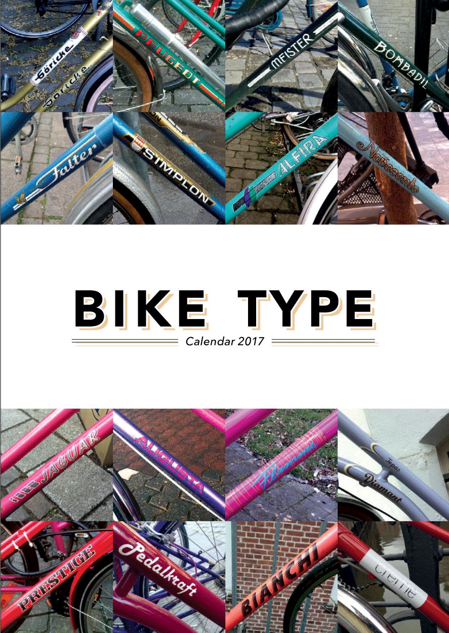 BikeTypeCalendar2017