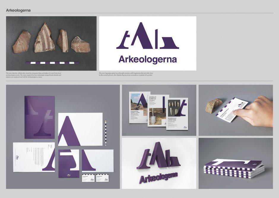 Agentur: NoA / Bold Kunde: Arkeologerna