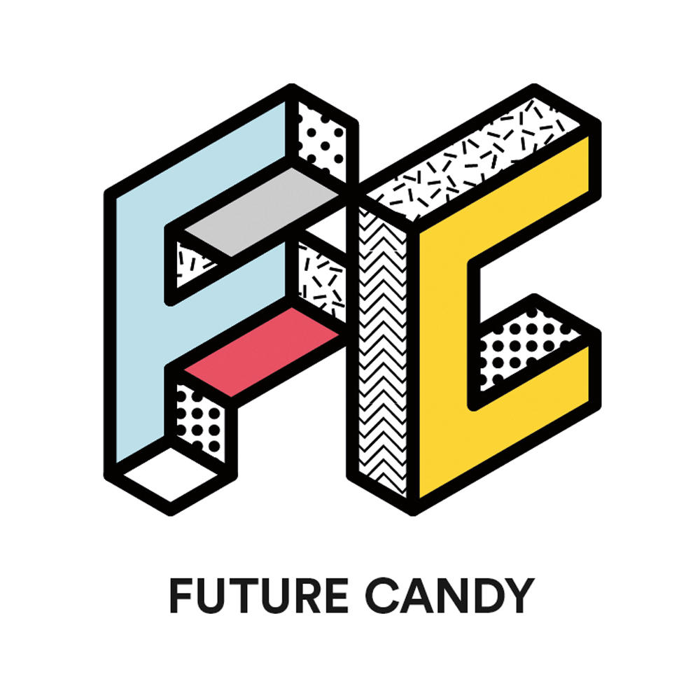 Future Candy, Arndt Benedikt, Corporate Design, Logo, Logodesign, Corporate Identity