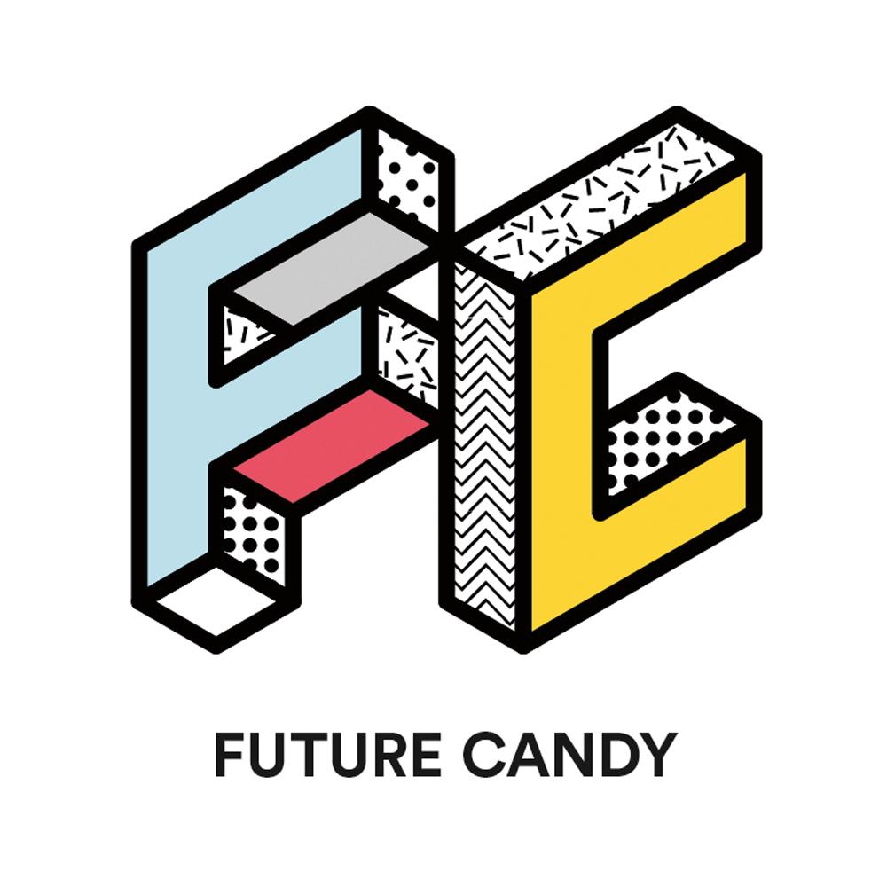 Future Candy, Arndt Benedikt, Corporate Design, Logo, Logodesign, Corporate Identity