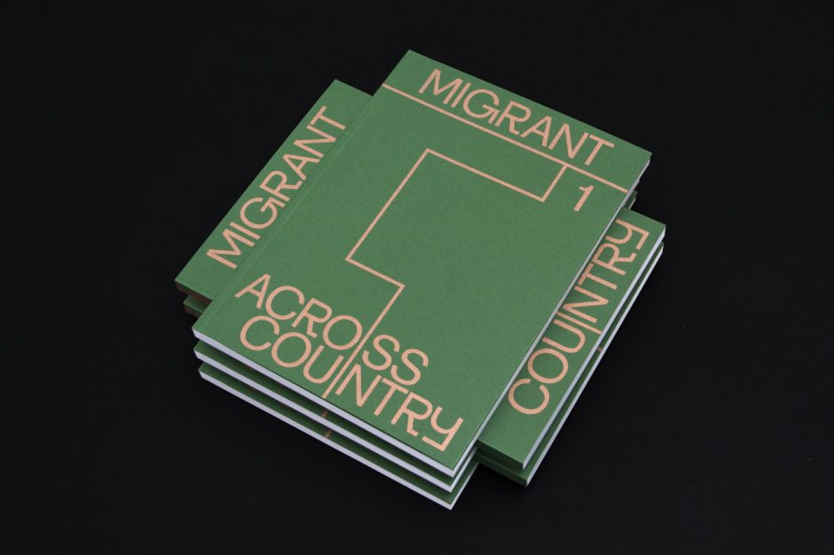 Migrant Journal
