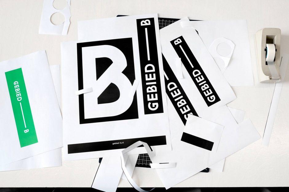 Gebied-B
