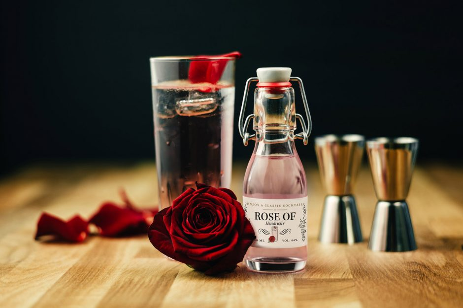 Campari Bottled Cocktails