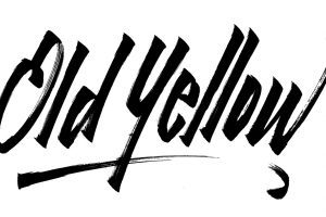 Old Yellow Logo